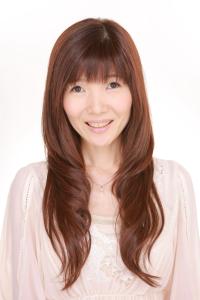 及川良子(Ryoko)
